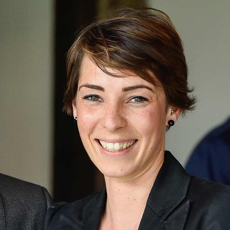 Miriam Welschen